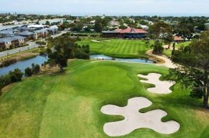 Patterson River Golf Club - Accommodation Find