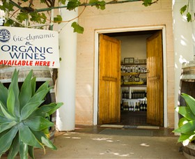 Robinvale Wines - Accommodation Find