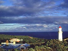 Cape Schanck Lighthouse Reserve - Accommodation Find