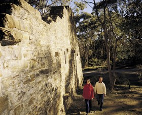 Castlemaine Diggings National Heritage Park