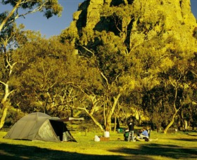 Mount Arapiles-Tooan State Park - Accommodation Find