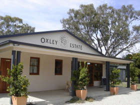 Ciavarella Oxley Estate Winery - Accommodation Find