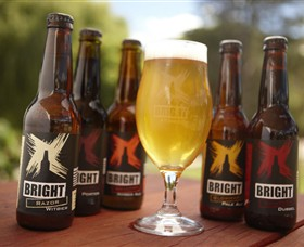 Bright Brewery - Accommodation Find