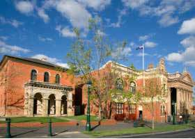 The Capital - Bendigo's Performing Arts Centre - Accommodation Find