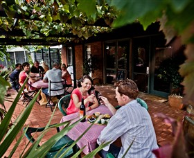 Barangaroo Boutique Wines - Accommodation Find