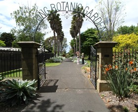 Friends of Geelong Botanic Gardens - Accommodation Find