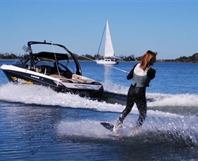 Aquamania Water Sports - Accommodation Find