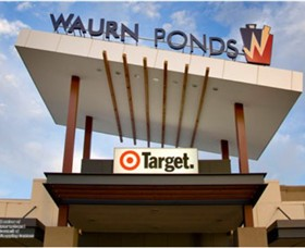 Waurn Ponds Shopping Centre - Accommodation Find