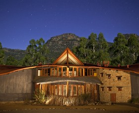 Brambuk - The National Park  Cultural Centre - Accommodation Find
