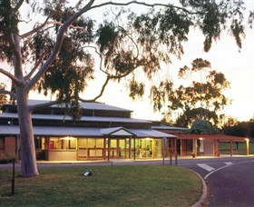 Swan Hill Regional Art Gallery - Accommodation Find