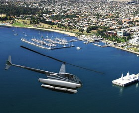 Geelong Helicopters - Accommodation Find