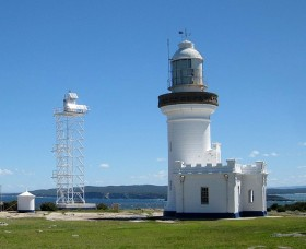Point Perpendicular Lighthouse and Lookout - Accommodation Find