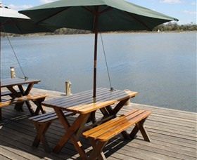 Dine at Tuross Boatshed and Cafe - Accommodation Find