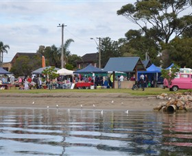Greenwell Point Riverside Markets - Accommodation Find