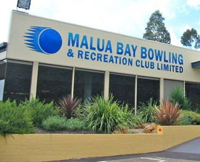 Malua Bay Bowling and Recreation Club - Accommodation Find