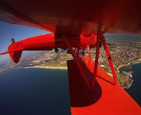 Southern Biplane Adventures - Accommodation Find