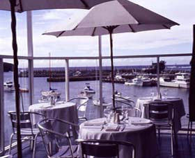 Harbourside Restaurant - Accommodation Find