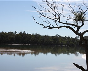 North Coast Holiday Parks Boambee Creek Reserve - Accommodation Find