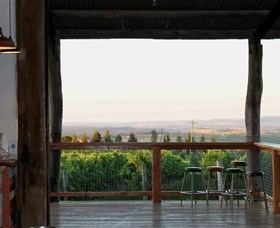 De Salis Wines - Accommodation Find