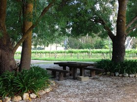 Verdun Park Wines - Accommodation Find