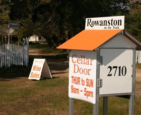Rowanston on the Track Winery  Bed and Breakfast - Accommodation Find