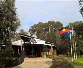 Narana Aboriginal Cultural Centre - Accommodation Find