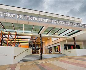 Gladstone Entertainment and Convention Centre - Accommodation Find