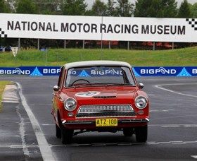 National Motor Racing Museum - Accommodation Find