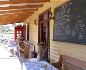 Quirindi Rural Heritage Village and Museum - Accommodation Find