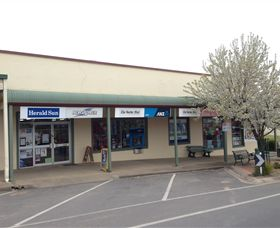 Corryong Newsagency - Accommodation Find