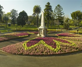 Queens Park Toowoomba - Accommodation Find