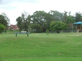 Butter Factory Park Nanango - Accommodation Find