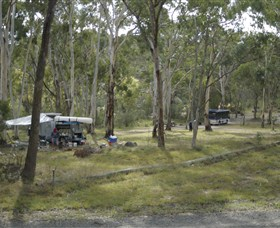 Wooldridge Recreation and Fossicking Reserve - Accommodation Find