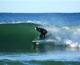 Surfaris Surf Camp - Accommodation Find