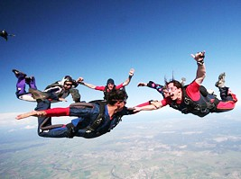 Skydive Maitland - Accommodation Find