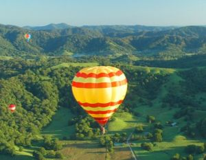 Byron Bay Ballooning - Accommodation Find
