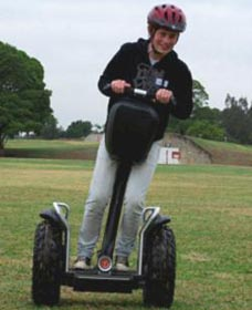 Segway Tours Australia - Accommodation Find