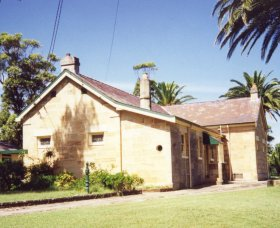 Carss Cottage Museum - Accommodation Find