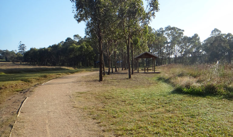 Rouse Hill Estate walk - Accommodation Find