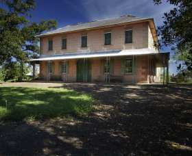 Rouse Hill House and Farm - Accommodation Find