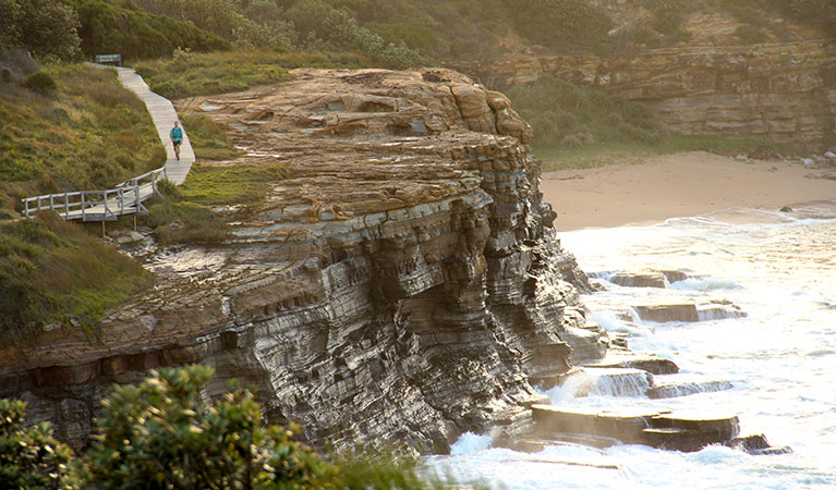 Bouddi coastal walk - Accommodation Find