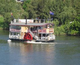 Hawkesbury Paddlewheeler - Accommodation Find