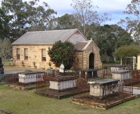 Ebenezer Church - Accommodation Find