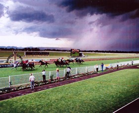 Hawkesbury Race Club - Accommodation Find