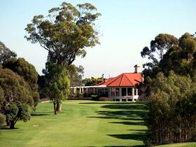 Mount Osmond Golf Club - Accommodation Find