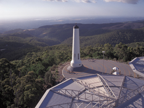 Mount Lofty Summit - Accommodation Find