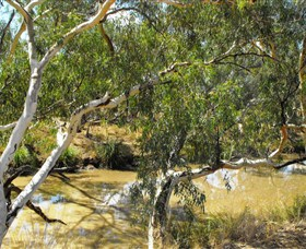 Quilberry Creek Fishing - Accommodation Find