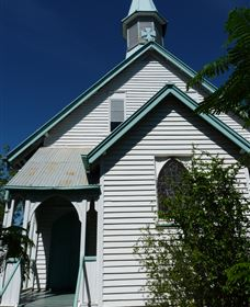 Saint Peter's Anglican Church - Accommodation Find