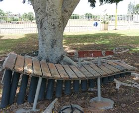 Barcaldine Musical Instruments - Accommodation Find