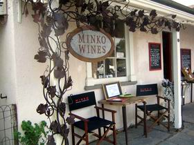 Minko Wines and Providore - Accommodation Find